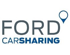 Logo Ford Carsharing in Altötting